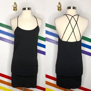 NEW Floreat Strappy back slip